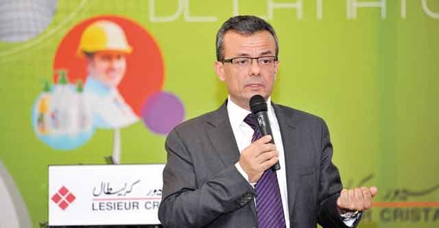 Samir Oudghiri Idrissi : Première priorité, développer une bonne synergie d achat
