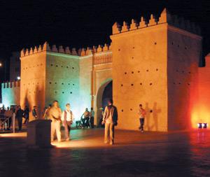 Traditions ramadanesques : Oujda : Une fête de tous les jours
