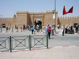 Oujda : Hommage à la richesse historique de la ville