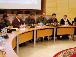 Oujda : Un plan d'action pour la protection contre les crues