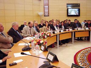 Oujda : La coopération décentralisée en marche
