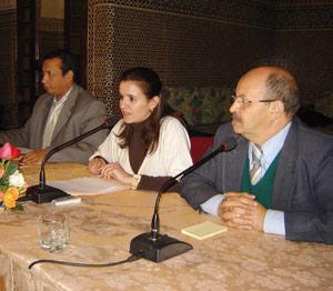 Oujda : Former les jeunes à la prise de parole politique