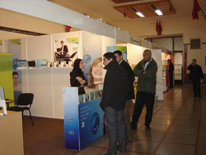Oujda : Nafid@ met ses produits à la disposition des enseignants