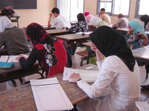 Oriental : Équipement de 7000 classes en chauffage