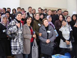 Oujda : Encourager les activités génératrices de revenus