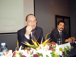 Oujda : Le «Plan Maroc Vert» en débat