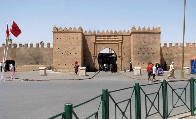 Un père incestueux écroué à Oujda