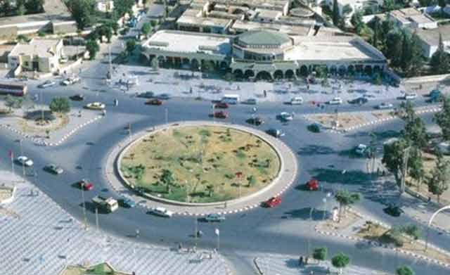 Oujda: saisie de plus de trois tonnes d'essence de contrebande