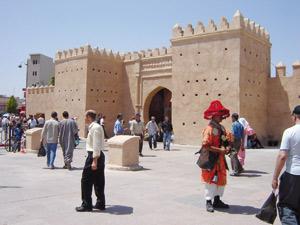 Une exposition revisite l'histoire millénaire de la ville d'Oujda