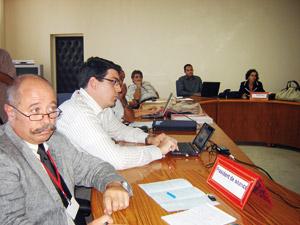 Oujda : S'approprier les plates-formes de l'enseignement à distance