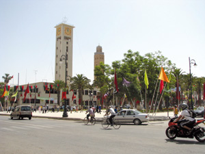 Oujda : Célébration de la Journée internationale des droits de l'Homme
