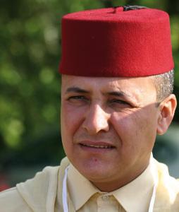 """Khalid El Bouazzaoui : «Le passage par le café """"Bousbir"""" marque le début de ma carrière»"""