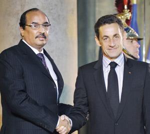 La France relance sa coopération avec la Mauritanie