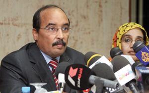 Mauritanie : une prime pour les militaires sur le front contre l'Aqmi