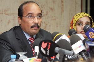 Mauritanie : 20 trafiquants de drogue  devant la justice