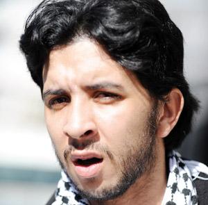 Oussama Lakhlifi : «La structuration du Mouvement est impossible»