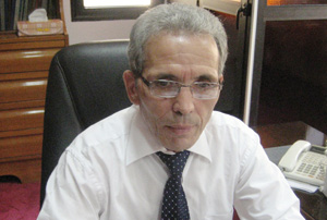 Bennasser Oussikoum : «Cette année, le nombre d'inscrits a augmenté de 30%»