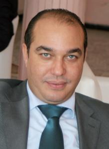 Mohamed Ouzzine, de la jeunesse et de l'enthousiasme à revendre