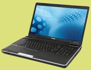 Toshiba renouvelle sa gamme de PC portables Satellite