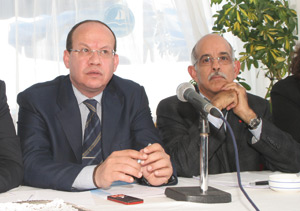 Le PAM est parti pour faire une razzia dans les élections régionales