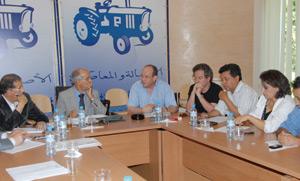 Le PAM appelle à des réformes politiques et institutionnelles