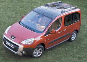 PSA Peugeot Citroën : Les nouveaux Partner et Berlingo arrivent