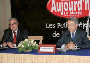 Petits Déjeuners de l'Excellence d'ALM : Casablanca aura sa première ligne de Tramway en 2012