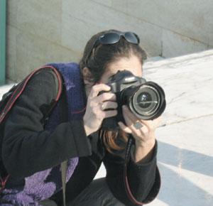 Photographes, passionnés jusqu'au bout