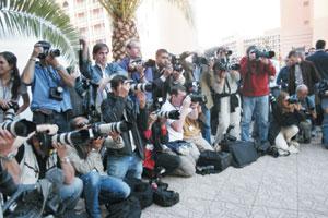 Comment devenir journaliste au Maroc