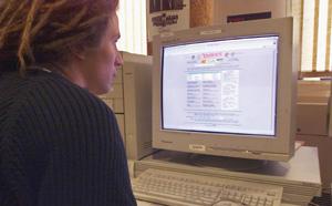 Les adolescents accros à Internet plus enclins à avoir le blues