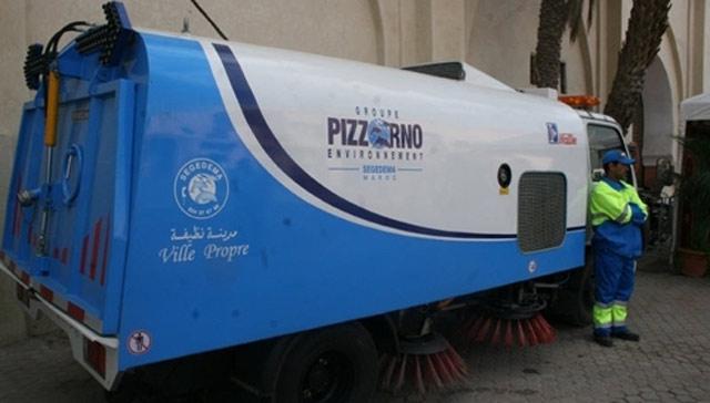 Pizzorno primée pour  sa politique RH