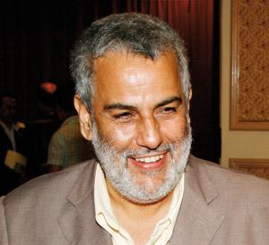 Abdelilah Benkirane continue sa tournée de prospection