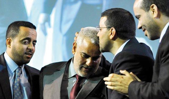 Jeunesse du PJD : Boukarii succède à Baba