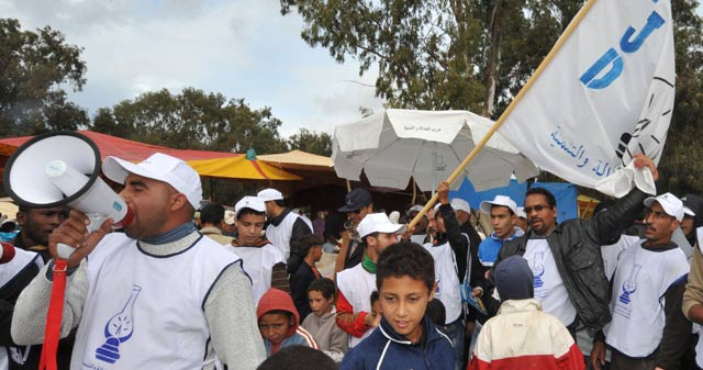 Moulay Yacoub, le siège de toutes les tensions