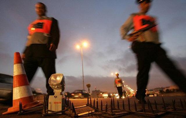 Des «jihadistes» dirigés par un ancien militaire espagnol mis hors d'état de nuire