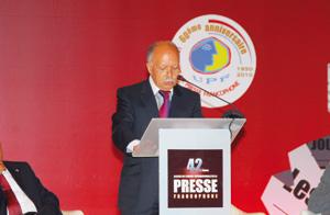 L'expérience marocaine en matière des médias abordée aux Assises de l'UPF