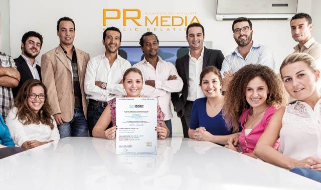 PR média récolte les fruits de son expertise