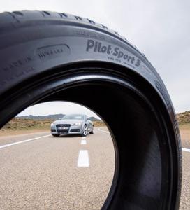 Michelin Pilot Sport 3 : le pneu du «sport responsable»