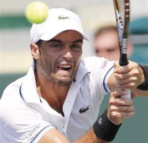 27e GP Hassan II de tennis : L'Espagnol Andujar en quart de finale