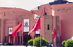Mauvais scénario pour Marrakech