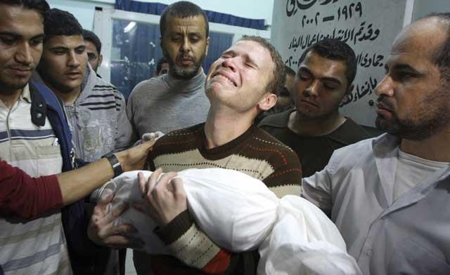 MEDays 2012 : Quinze recommandations pour condamner le recours à la force d Israël