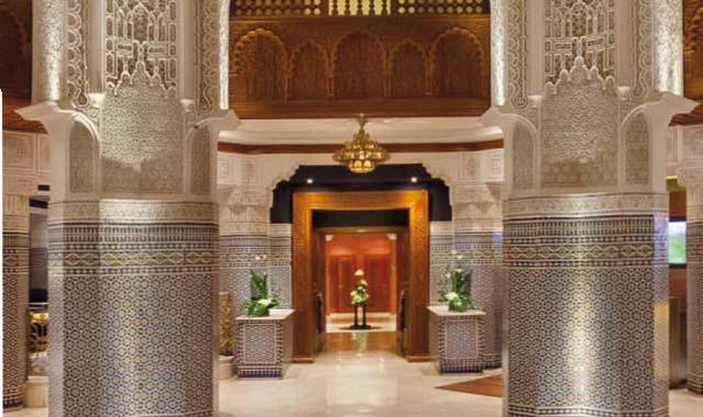 Palmeraie Resorts : Une nouvelle signature et 750 millions  de dirhams d investissements