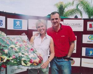Rallye «Classic» 2005 : le fruit de la gloire