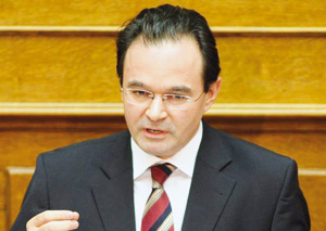 La Grèce dément les «rumeurs» sur l'abandon de l'euro