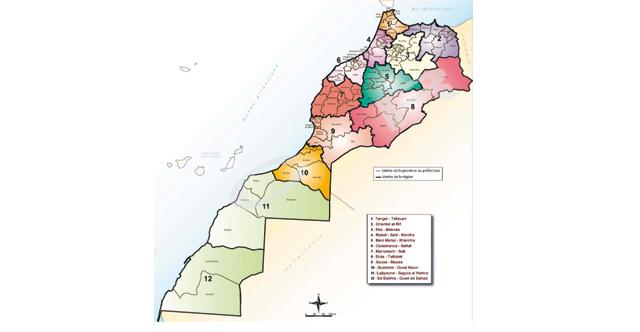 Régionalisation avancée : Doukkala-Abda, c est fini !