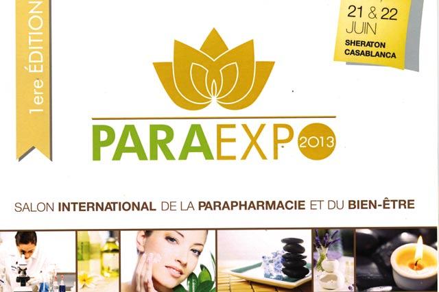 Parapharmacie : Le bien-être se dote d un salon