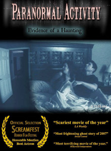 «Paranormal Activity» fait exploser le box-office