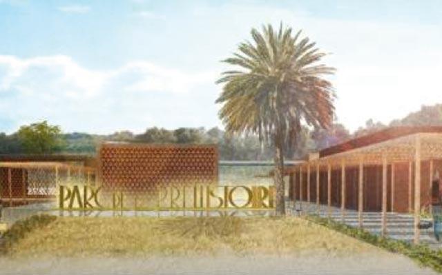 Le premier parc archéologique à Casablanca en août 2015