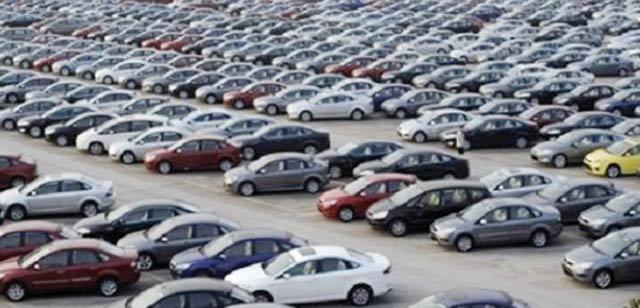 Marché automobile : La barre des 100.000 véhicules bientôt franchie