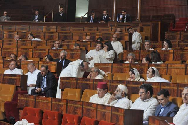 L opposition dépose un recours au Conseil constitutionnel